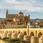 Ponte Romana da cidade de Córdoba