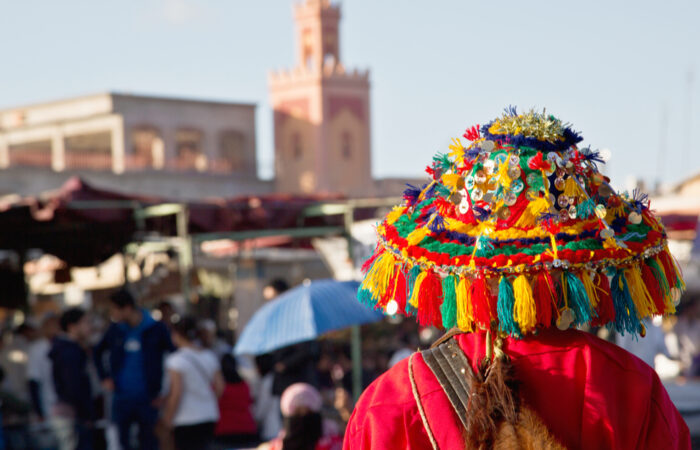 Morocco tour Imperial Cities 7 days