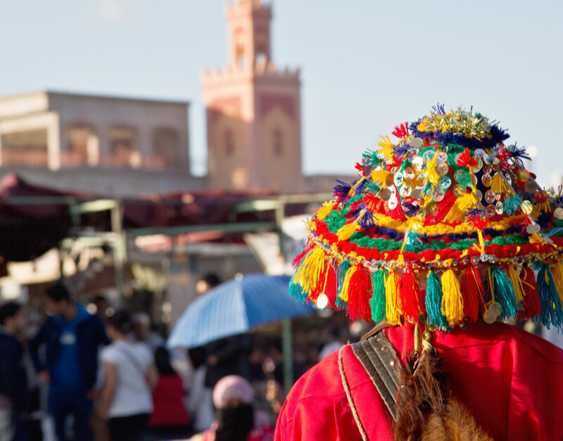 Tour Marruecos Ciudades Imperiales 7 días
