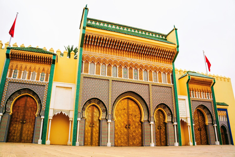 Tour en Fes Morocco