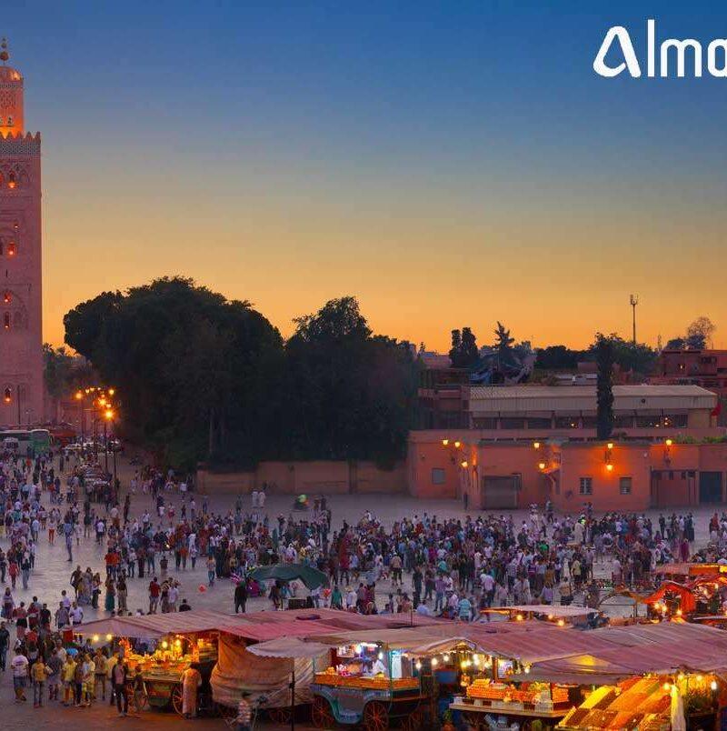 travelto marrakech