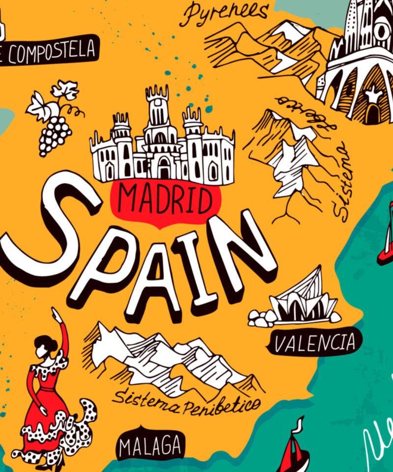 mapa-viaje-españa