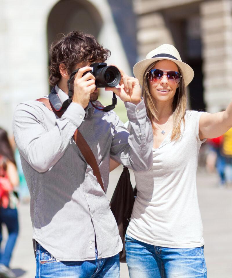 tourism-tour -guide