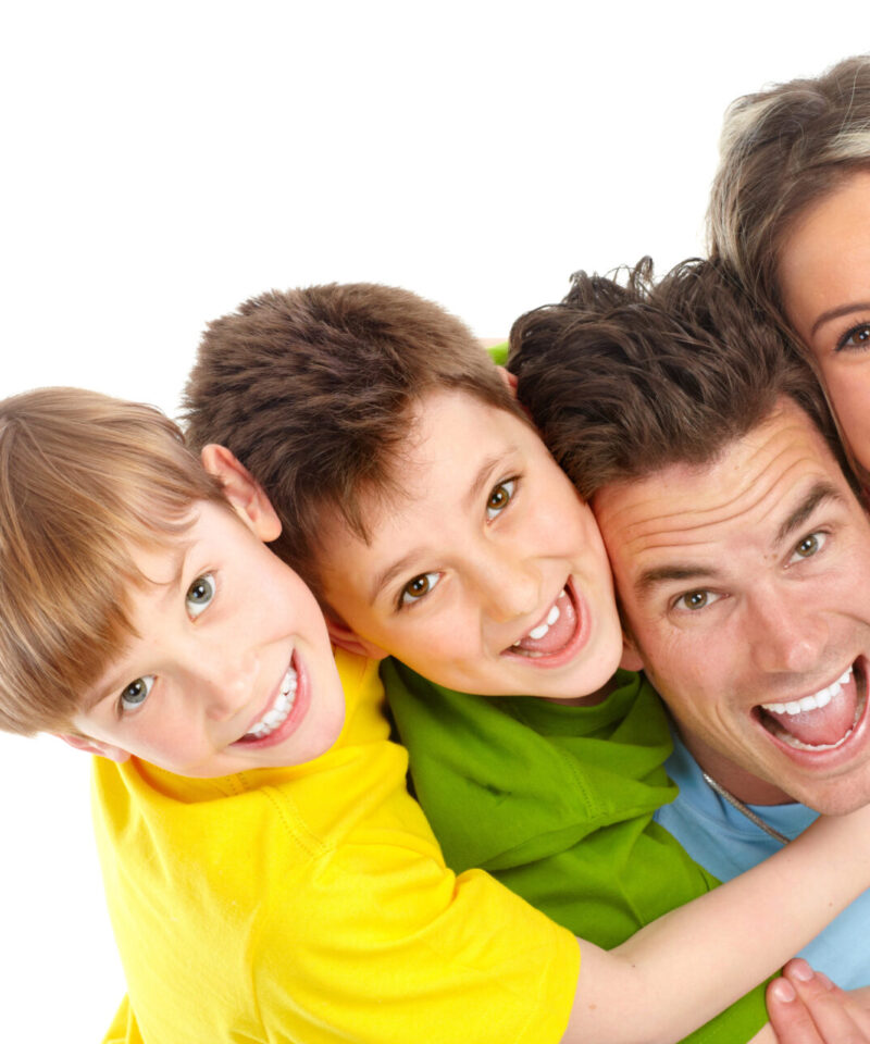 family travel tour
