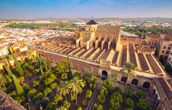 Bilhetes para a Mesquita da Catedral de Córdoba