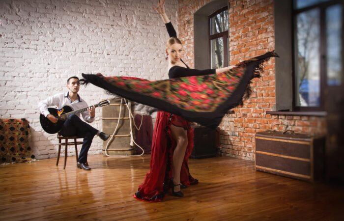 Flamenco Show Sevilla