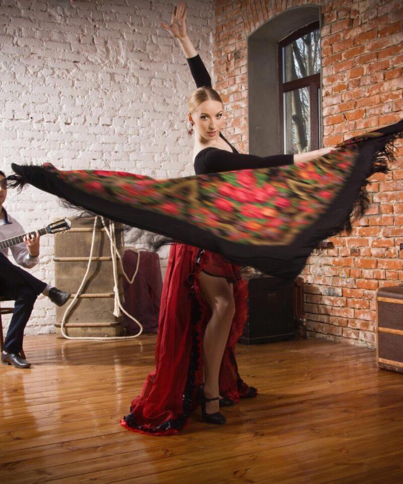 Flamenco Show Sevilha