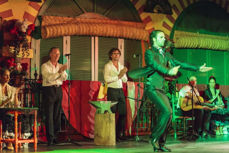 Flamenco El Palácio Andaluz