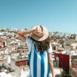 viaje a Tanger Marruecos