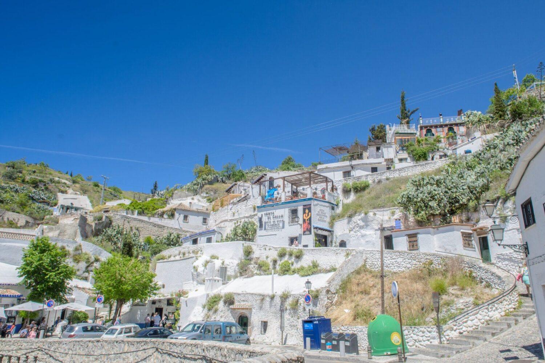Visita guiada de la ciudad de Granada