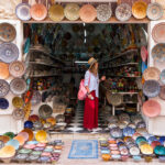 Zoco bereber Marruecos
