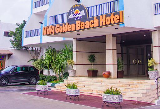hotel golden beach marruecos